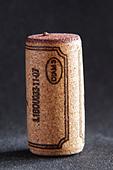 diam cork - Stock Image - BEAW5R