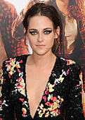 Los Angeles, California, USA. 18th Aug, 2015. Kristen Stewart attending the Los Angeles Premiere of ''American Ultra'' held at the Ace Hotel in Los Angeles, California on August 18, 2015. 2015 © D. Long/Globe Photos/ZUMA Wire/Alamy Live News - Stock Image - F0N9B9