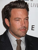 New York, New York, USA. 26th Sep, 2014. Actor BEN AFFLECK attends the 2014 New York Film Festival Opening Night Gala and world Premiere of 'Gone Girl' held at Alice Tully Hall in Lincoln Center © Nancy Kaszerman/ZUMA Wire/Alamy Live News - Stock Image - E80AA1