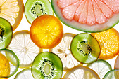 citrus - Stock Image - B243GG