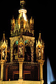 Switzerland, Geneva, Tomb of the Duke of Brunswick - Stock Image - AE30CC