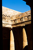 Tombs of the Kings, Paphos, Cyprus. - Stock Image - ECYKMA