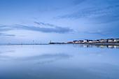 Seaside town of Margate, Kent, England, Great Britain, Europe - Stock Image - BPK8EK