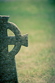 Old grave - Stock Image - CEAPCT