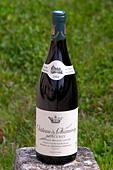 chateau de chamirey a rodet burgundy france - Stock Image - C0TDGJ