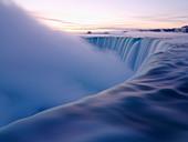 Canada Ontario Niagara Falls - Stock Image - AAGWPW