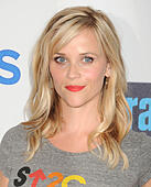 REESE WITHERSPOON US film actress in September 2014. Photo Jeffrey Mayer - Stock Image - E7PJKA