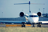 Airplane - Stock Image - C507P7