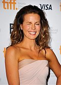 epaselect epa04388815 English actress and cast member Kate Beckinsale arrives for the screening of 'The Face of an Angel' during the 39th annual Toronto International Film Festival (TIFF), in Toronto, Canada, 06 September 2014. The festival runs from 04 to 14 September.  EPA/WARREN TODA - Stock Image - E78XD4