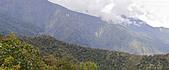 Views from the Yanacocha reserve near Quito, Ecuador. - Stock Image - BFJ5HH