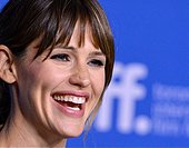 epa04388286 US actress and cast member Jennifer Garner attends the press conference for 'Men, Women and Children' during the 39th annual Toronto International Film Festival (TIFF), in Toronto, Canada, 06 September 2014. The festival runs from 04 to14 September.  EPA/WARREN TODA - Stock Image - E78HR5
