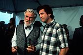 Blown Away Year 1994 Director Stephen Hopkins Jeff Bridges Lloyd Bridges - Stock Image - A1J4FR