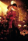 MARY STUART MASTERSON & CHRISTIAN SLATER BED OF ROSES (1996) - Stock Image - EFA0W8