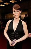 Tony Awards - Masterson - Stock Image - G6D5YA