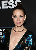 Los Angeles, CA - JANUARY 05: Michelle Monaghan, At Premiere Of Open Road Films' 'Sleepless', At Regal LA Live Stadium 14 In California on January 05, 2017. Credit: Faye Sadou/MediaPunch - Stock Image - HGAC3P