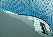 Architects Kohn Pedersen Fox Heron Tower under construction City of London UK - Stock Image - BX9NPM
