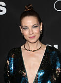 Los Angeles, CA - JANUARY 05: Michelle Monaghan, At Premiere Of Open Road Films' 'Sleepless', At Regal LA Live Stadium 14 In California on January 05, 2017. Credit: Faye Sadou/MediaPunch - Stock Image - HGAC3G
