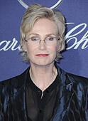 Palm Springs, CA, USA. 2nd Jan, 2017. 02 January 2017 - Palm Springs, California - Jane Lynch. 2017 Palm Springs International Film Festival Gala held at Palm Springs Convention Center. Photo Credit: Birdie Thompson/AdMedia © Birdie Thompson/AdMedia/ZUMA Wire/Alamy Live News - Stock Image - HG0YJ8