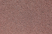 Red sidewalk as abstract textured background or backdrop. - Stock Image - C304TA