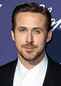 January 3rd, 2017 - Palm SpringsRyan Gosling attends the 28th Annual Palm Springs International Film Festival Film Awards Gala. - Stock Image - HG4J3N