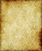large old paper or parchment background texture - Stock Image - BJG92K