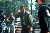 Blown Away Year 1994 Director Stephen Hopkins Jeff Bridges - Stock Image - A1J4FJ