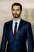 Riz Ahmed attends the Launch Event of ROGUE ONE: A STAR WARS STORY  on 13/12/2016 at  Tate Modern, Bankside, . Persons pictured: Riz Ahmed. Picture by Julie Edwards. - Stock Image - HDN719