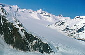 USA Alaska Glacier Bay. Photo by Willy Matheisl - Stock Image - AHJ708