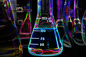 Chemical Glassware - Stock Image - CBAWEG
