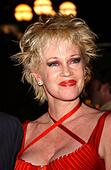 K32610AR.AFTER PARTY FOR .''ONCE UPON A TIME IN MEXICO''..GAUSTIVINO'S, NEW YORK New York..     /    2003.MELANIE GRIFFITH(Credit Image: © Andrea Renault/Globe Photos/ZUMAPRESS.com) - Stock Image - CDBG4D
