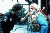 Blown Away Year 1994 Director Stephen Hopkins Jeff Bridges Lloyd Bridges - Stock Image - A1J4FT