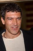 K30439AR.  SD05/06/2003..48TH  ANNUAL DRAMA DESK NOMINATION ANNOUNCED ST JOHNS BOUTIQUE , NYC..ANTONIO BANDERAS.(Credit Image: © Andrea Renault/Globe Photos/ZUMAPRESS.com) - Stock Image - CDBG4X