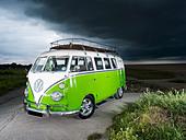 green-vw-volkswagen-split-screen-camper-